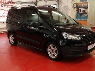 used Ford Transit Courier Courier/1.5/TDCi/75HK