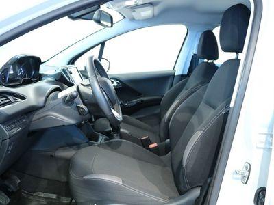 begagnad Peugeot 208 ACTIVE PTech 82 Spring Ed