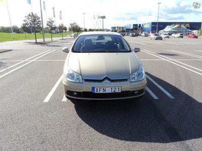 begagnad Citroën C5 2,0 .140 h -06