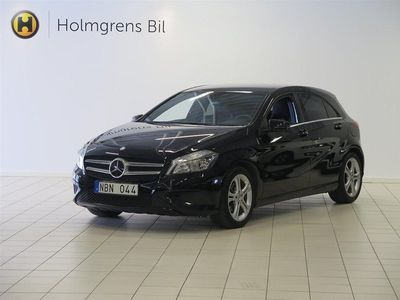 begagnad Mercedes A180 CDI 109hk Kamera Nyservad