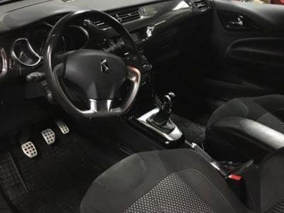 begagnad Citroën DS3 1.6 THP 155hk -11