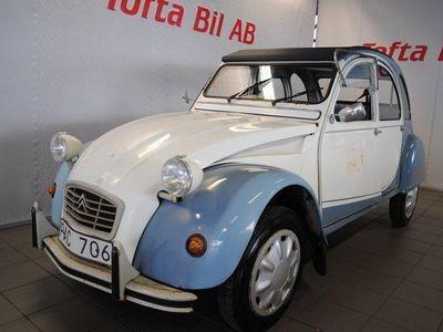 begagnad Citroën 2CV Perrier -88