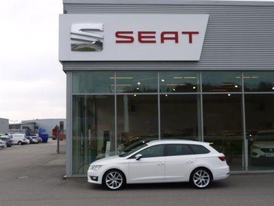 begagnad Seat Leon ST 1.4 TSI 150HK FR