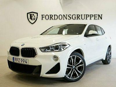 begagnad BMW X2 sDrive20i M Sport Euro 6 192HK