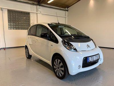 begagnad Citroën C-zero 16 kWh Single Speed 64hk