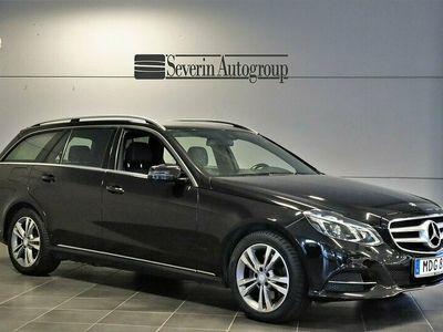 begagnad Mercedes E250 CDI 4M (204hk) 4MATIC 7G-Tronic Plus