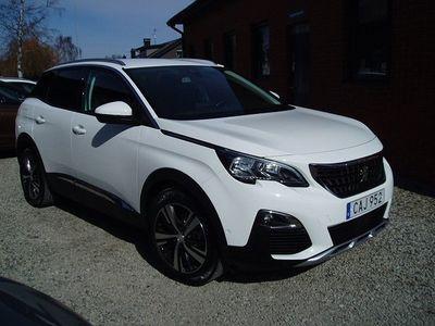 begagnad Peugeot 3008 1.2 PureTech ALLURE Euro 6 130hk