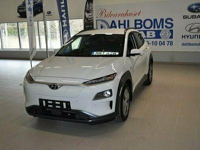 begagnad Hyundai Kona Electric 64 kWh Business Edition 2020, Personbil Pris 446 700 kr