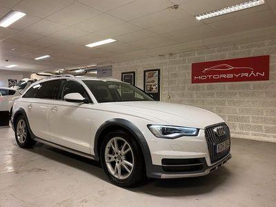 begagnad Audi A6 Allroad QUATTRO