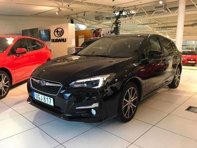 gebraucht Subaru Impreza 1.6 Active Automat 2018, Personbil 218 000 kr