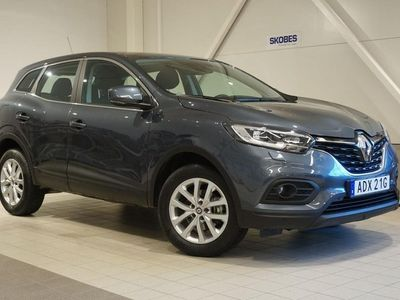 begagnad Renault Kadjar 1.3 TCe GPF Euro 6 140hk