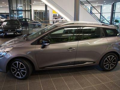 gebraucht Renault Clio IV Energy TCe 90 Dynamique SportT