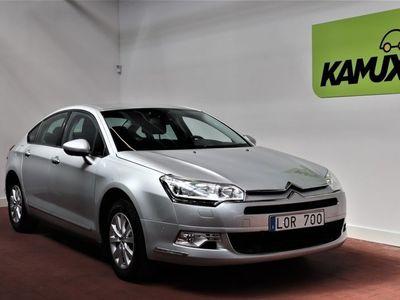 gebraucht Citroën C5 1.6 e-HDI Comfort Drag