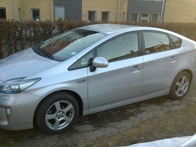 begagnad Toyota Prius Plug-in Hybrid 2013