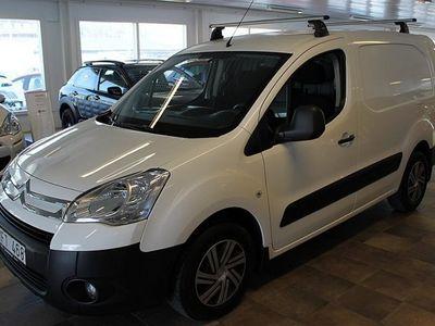 begagnad Citroën Berlingo HDi 90 FAP L2 -12