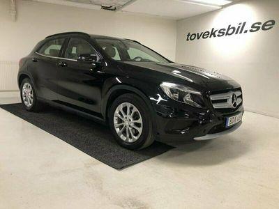 begagnad Mercedes GLA200 245 GCDI