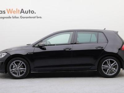 begagnad VW Golf TSI150 GT R-Line Pluspaket 2020, Halvkombi 214 500 kr