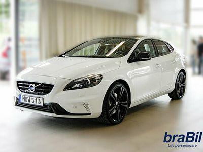 begagnad Volvo V40 T5 Carbon Edition 2016, Kombi Pris 229 900 kr