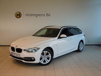 brugt BMW 318 d Touring Sport / HiFi/ LED