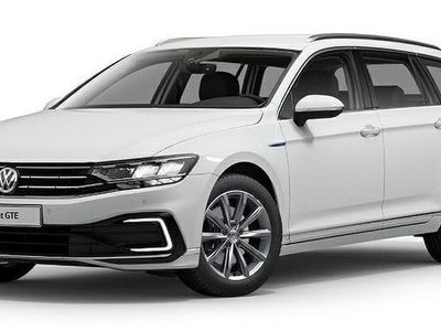 begagnad VW Passat Sportscombi GTE 1.4 TSI PLUG-IN-HYBRID