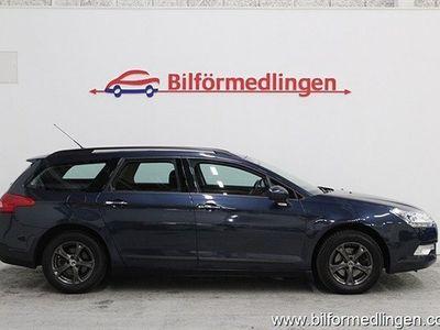 begagnad Citroën C5 1.6 HDI 109Hk Kamrems bytt