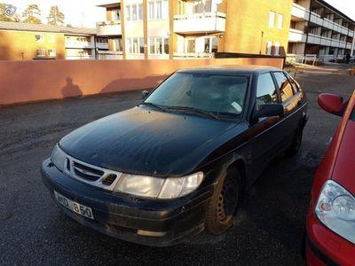 begagnad Saab 9-3 2.0se -99