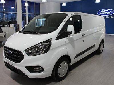 begagnad Ford 300 Transit Custom Trend L2130hk Aut