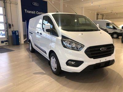 begagnad Ford 300 Transit Custom TrendL2 130hk Omgående Leverans