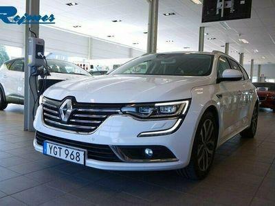 begagnad Renault Talisman Energy dCi 110 Drivers Edt EDC