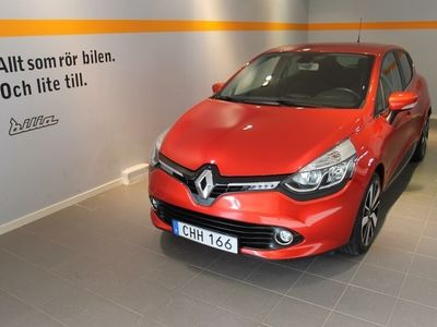 used Renault Clio IV Energy TCe 90 Dynamique 5-d
