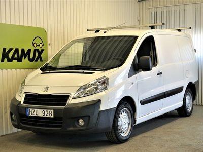 gebraucht Peugeot Expert Panel Van 2.0 HDi Drag S&V-Hjul (128hk)