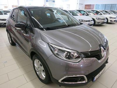 brugt Renault Captur TCe 90hk Dynamique