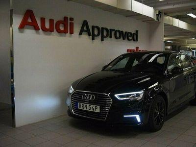 begagnad Audi A3 e-tron 40