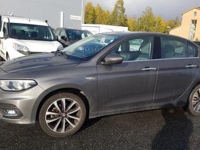 begagnad Fiat Tipo säljs -16