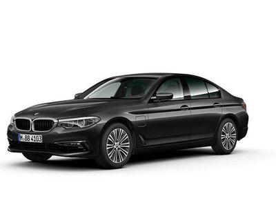 begagnad BMW 530 e xDrive iPerformance / Sport Line