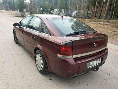 begagnad Opel Vectra GTS 2.2 SPOR
