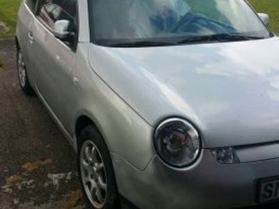 gebraucht VW Lupo 3l reservdelsbil -01