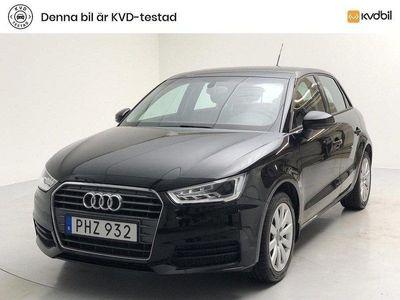 begagnad Audi A1 Sportback 1.0 TFSI (95hk)