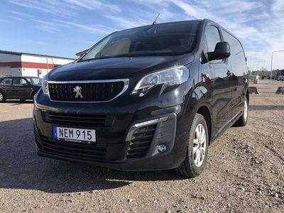 begagnad Peugeot Expert BlueHDi Skåp 2018, Transportbil 180 000 kr