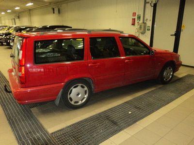 begagnad Volvo V70 V 2,0 SE