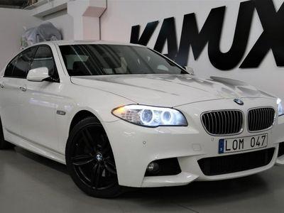 begagnad BMW 535 M-sport | Navi Keyless