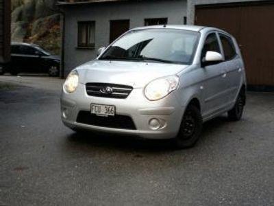 brugt Kia Picanto EX 1.1 lågmil :96574 -08