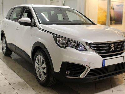 begagnad Peugeot 5008 Active+ PureTech 130hk Automat 7-sits - LEVERANSKLAR
