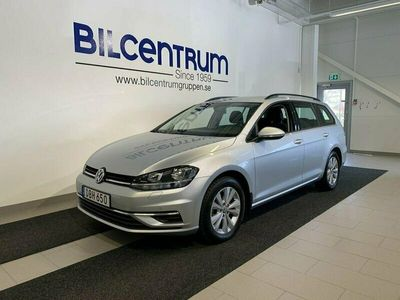 begagnad VW Golf Sportscombi 1.5 TSI 150hk /Dragkrok/