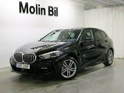 begagnad BMW 118 5-dörrar M-Sport 2021, Halvkombi Pris 349 000 kr