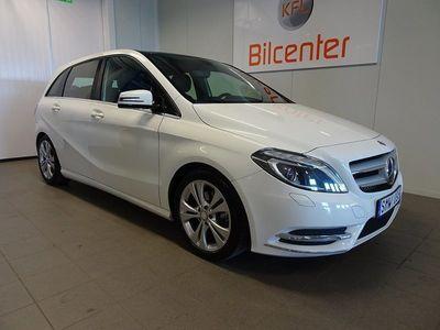 begagnad Mercedes 180 Benz B CDI Panorama Sport SoV 2013, Personbil 109 900 kr