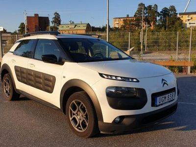 brugt Citroën C4 Cactus -14