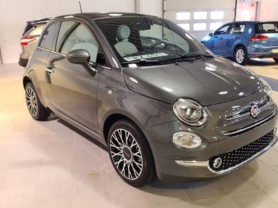 begagnad Fiat Coupé 1.0 HYBRID STAR 70hk