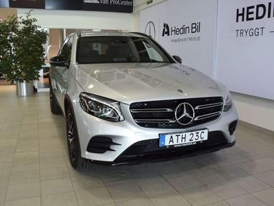 usata Mercedes GLC220 4-matic DEMO, AMG, Drag, Comand Online