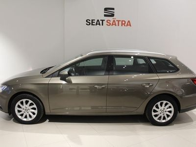begagnad Seat Leon ST 1.2 TSI DSG Sekventiell Euro 6 1